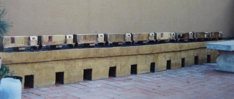 Locomotores diesel Alsthom de FFCC Catalans en IIm (FFCC de la Terrassa) A_1115