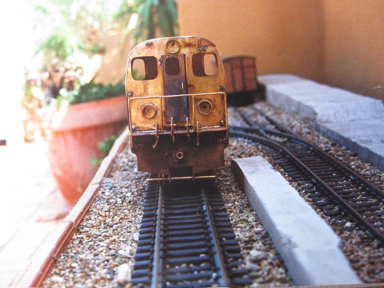 Locomotores diesel Alsthom de FFCC Catalans en IIm (FFCC de la Terrassa) A_915