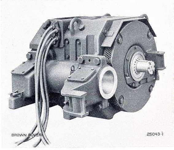 Les locomotores elèctriques dels Ferrocarriles Vascongados Motor110
