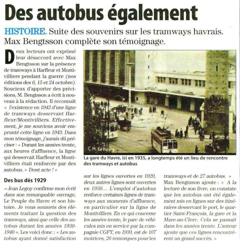 Ebran - Témoignages sur le tramway du Havre 2009-110