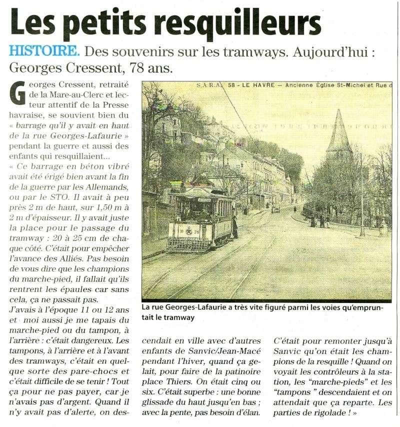 Ebran - Témoignages sur le tramway du Havre 2009-118