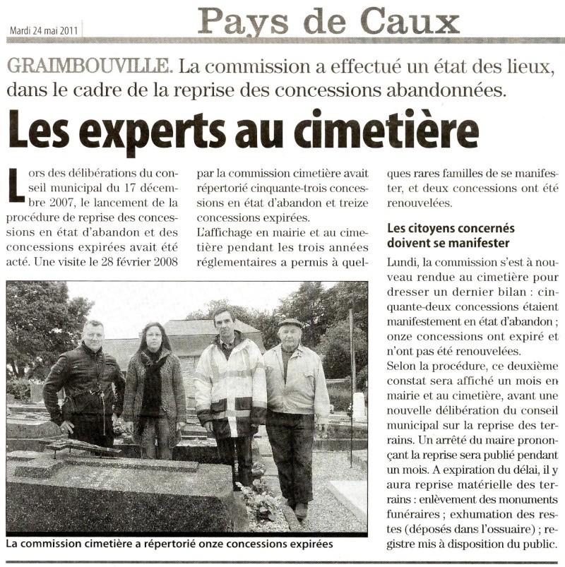 Histoire des communes - Graimbouville 2011-010