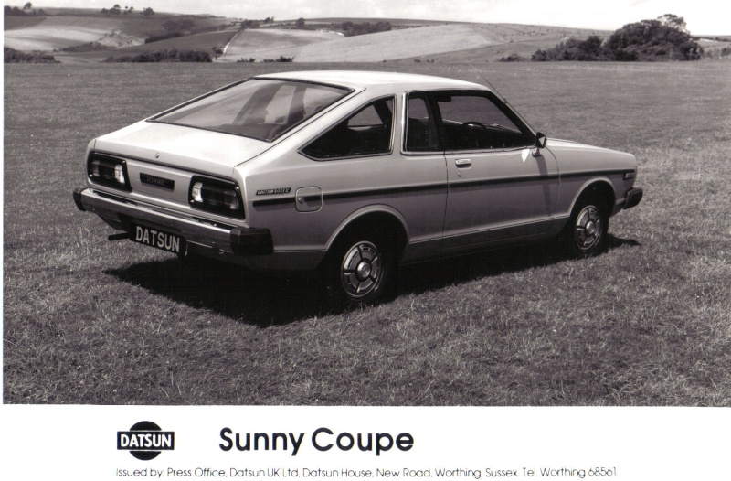 TOPIC OFFICIEL DATSUN 140 Y coupé SUNNY  120Y  TYPE B310 140y_c10