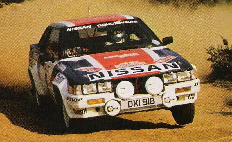 Vantage compétition de nos autos Japonaises préférées 1984-e10