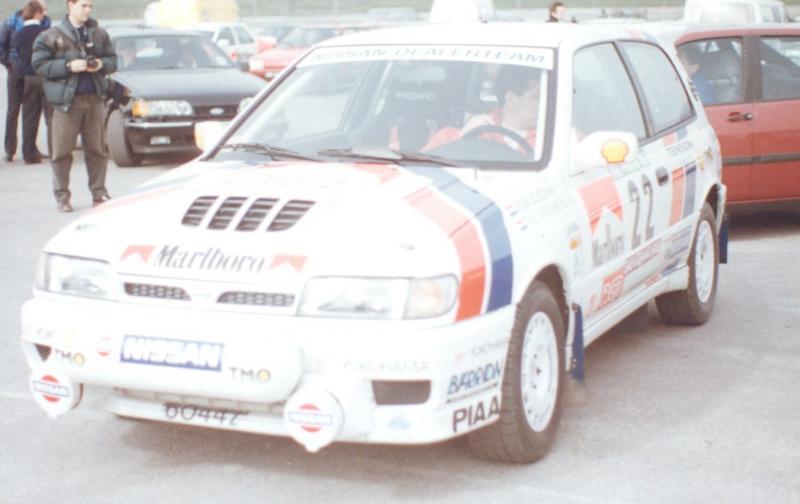 Vantage compétition de nos autos Japonaises préférées 1992_j10