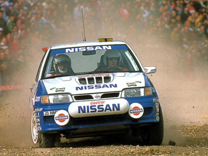 Vantage compétition de nos autos Japonaises préférées 1992_n10