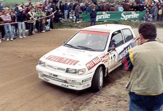 Vantage compétition de nos autos Japonaises préférées 1994-t10