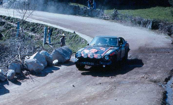 Vantage compétition de nos autos Japonaises préférées 20055610