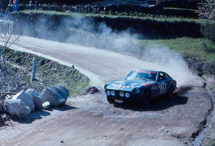 Vantage compétition de nos autos Japonaises préférées Carlos10