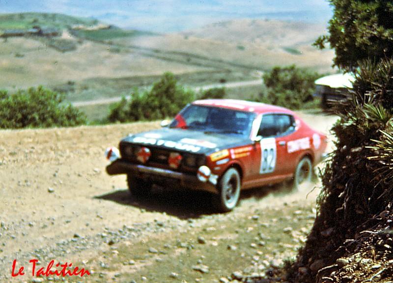 Vantage compétition de nos autos Japonaises préférées Maroc-11