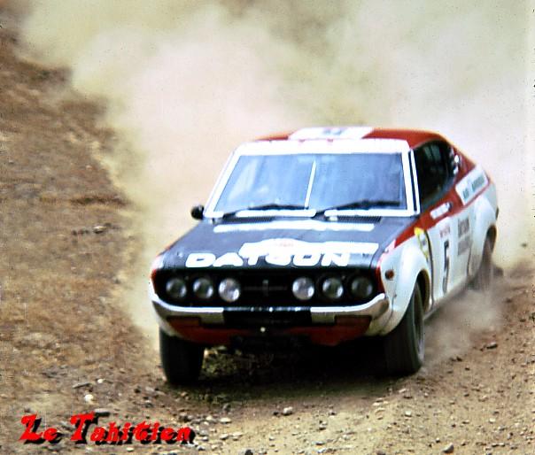 Vantage compétition de nos autos Japonaises préférées Maroc-12