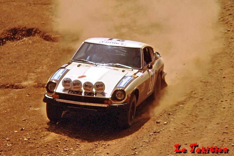 Vantage compétition de nos autos Japonaises préférées Maroc-14