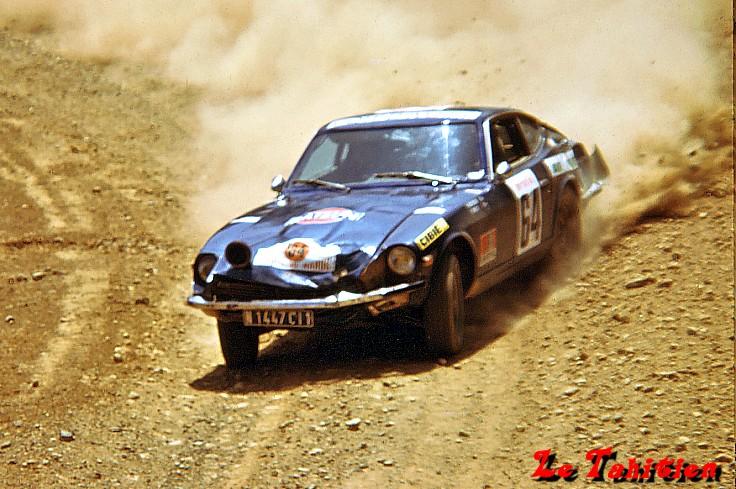 Vantage compétition de nos autos Japonaises préférées Maroc-16