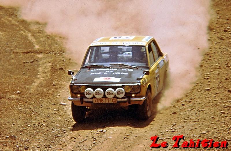 Vantage compétition de nos autos Japonaises préférées Maroc-17