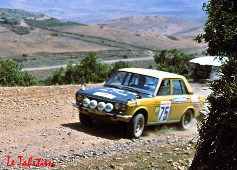 Vantage compétition de nos autos Japonaises préférées Maroc-18