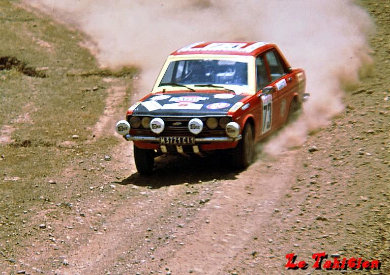 Vantage compétition de nos autos Japonaises préférées Maroc-19