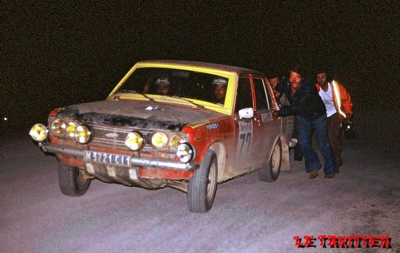 Vantage compétition de nos autos Japonaises préférées Maroc-20