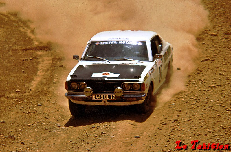 Vantage compétition de nos autos Japonaises préférées Maroc-21
