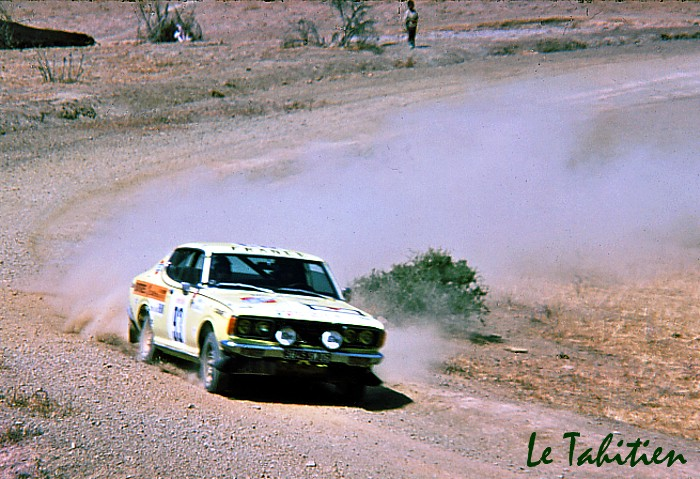 Vantage compétition de nos autos Japonaises préférées Maroc-23