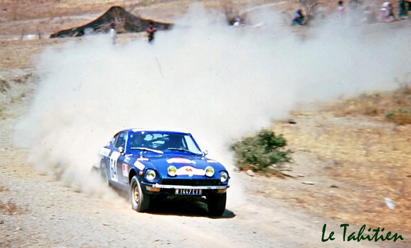 Vantage compétition de nos autos Japonaises préférées Maroc-24