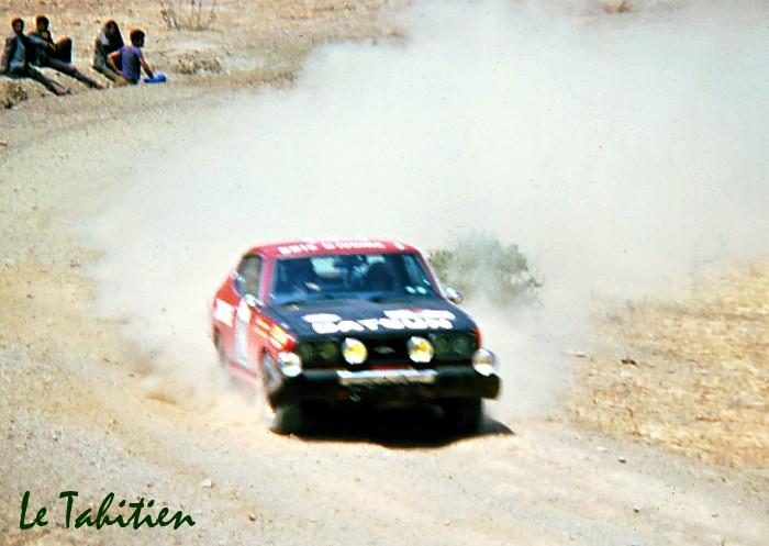 Vantage compétition de nos autos Japonaises préférées Maroc-25