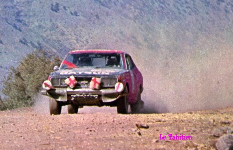 Vantage compétition de nos autos Japonaises préférées Maroc710