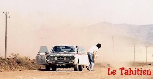 Vantage compétition de nos autos Japonaises préférées Maroc712