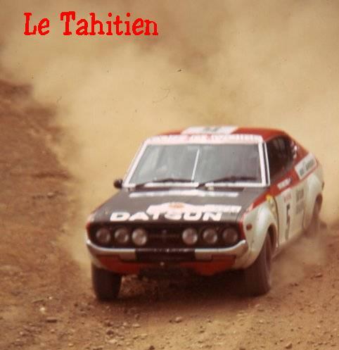 Vantage compétition de nos autos Japonaises préférées Maroc714