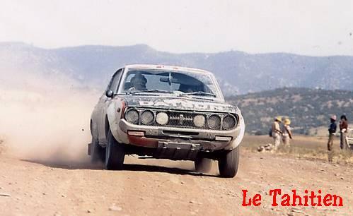 Vantage compétition de nos autos Japonaises préférées Maroc716