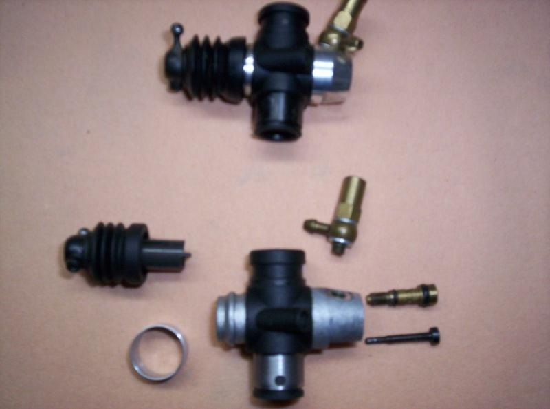 Problèmes de carburation sur TNX 5,2R: 100_1614