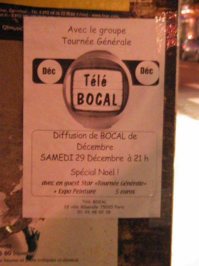 Tournée Parisienne par SamH Tourne13
