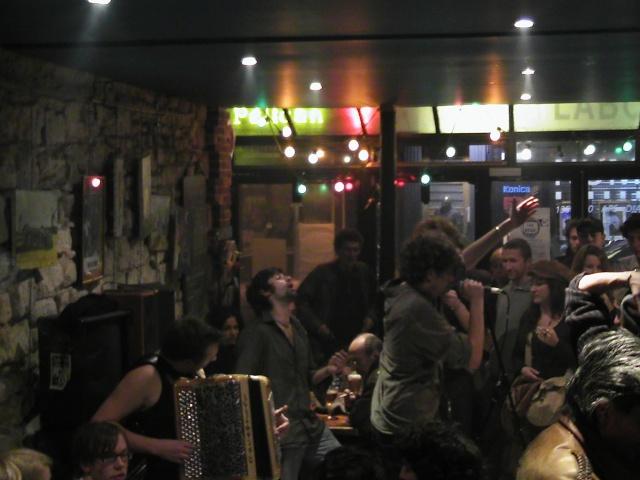 Tournée Parisienne par SamH Tourne30