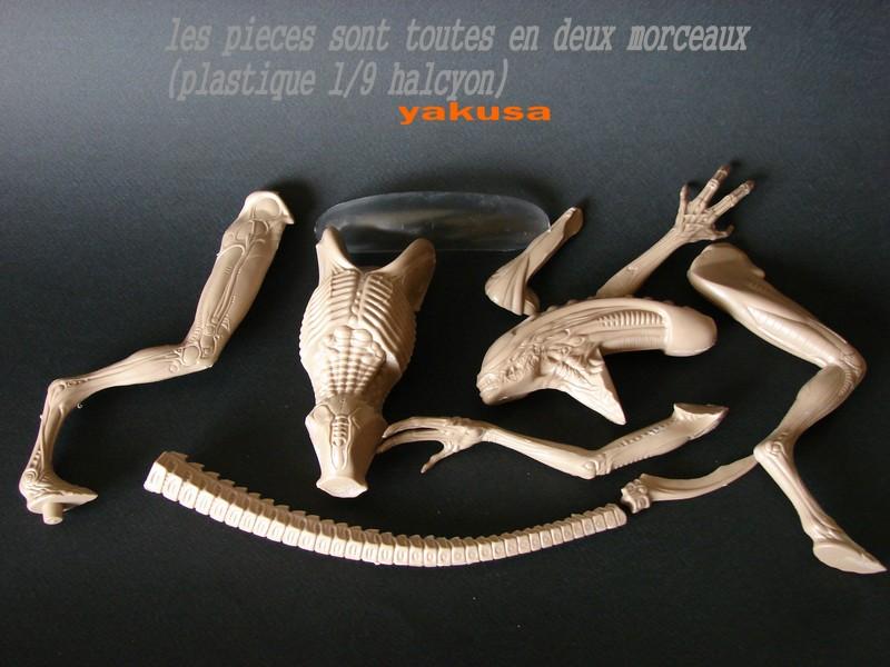 alien halcyon 1/9 by yakusa Dsc00314