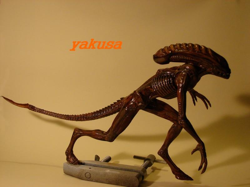 alien halcyon 1/9 by yakusa Dsc00620