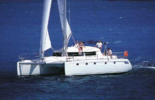Les critères de sélection d'un bon navire 4281_p10
