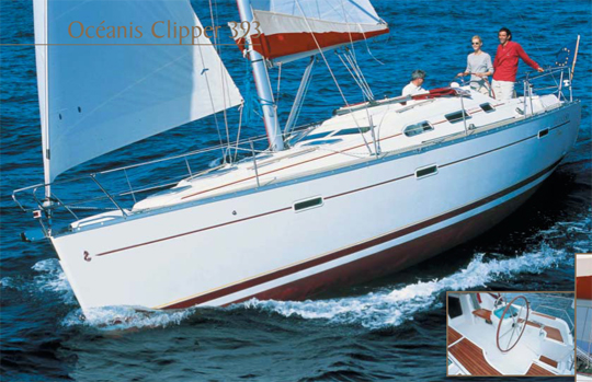 Les critères de sélection d'un bon navire 4611_p10