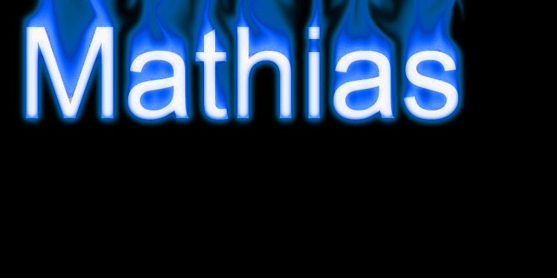 Mes creations ! Mathia10