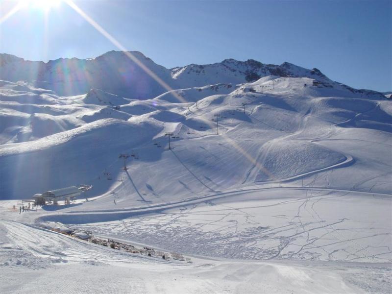 Survol de Val d'Isère en parapente Dsc05910
