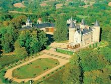 Baronnie de Marsay