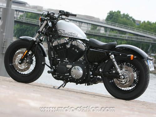 Harley Davidson Harley12