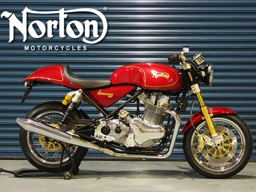 Norton Commando 961 Norton10