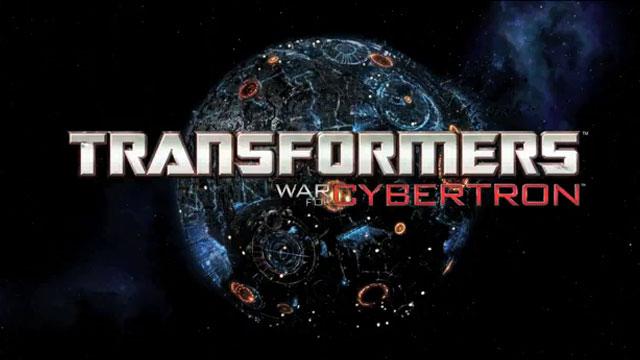 Transformers: War of Cybertron Traile10