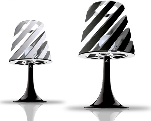 [Lampe] OZ by Romain Duclos 0016