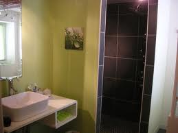 Salle de bains, pont de bateau 0323