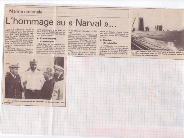 NARVAL (SM) 00212