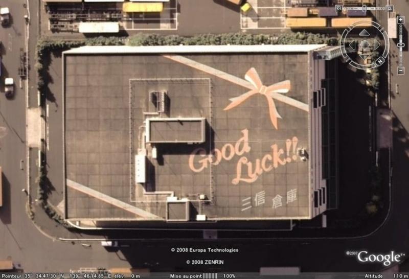 """""""Good Luck"""", Kawasaki - Japon Goodlu10"""