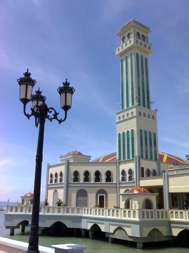 Les mosquées du monde. Terapu10