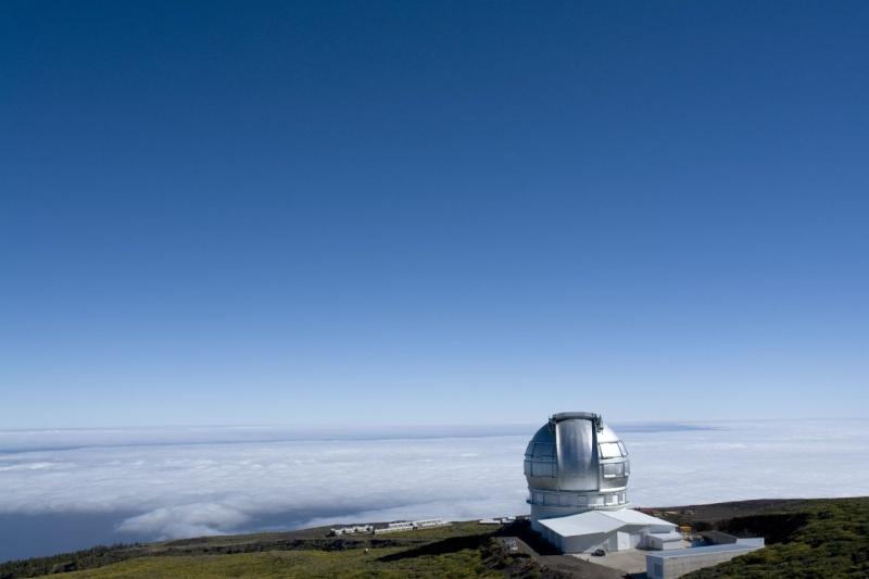 Observatoires astronomiques vus avec Google Earth 79157910