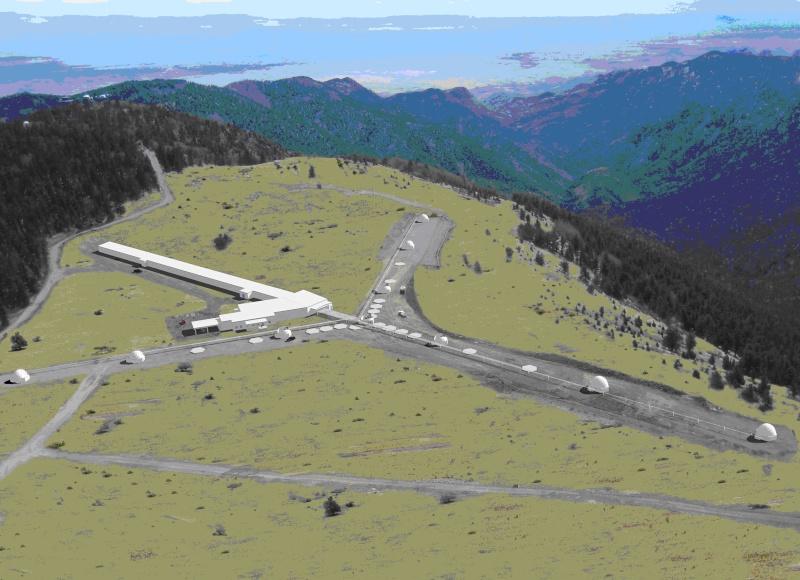 Observatoires astronomiques vus avec Google Earth - Page 16 Mro210