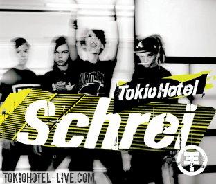 [Single] Schrei Schrei10